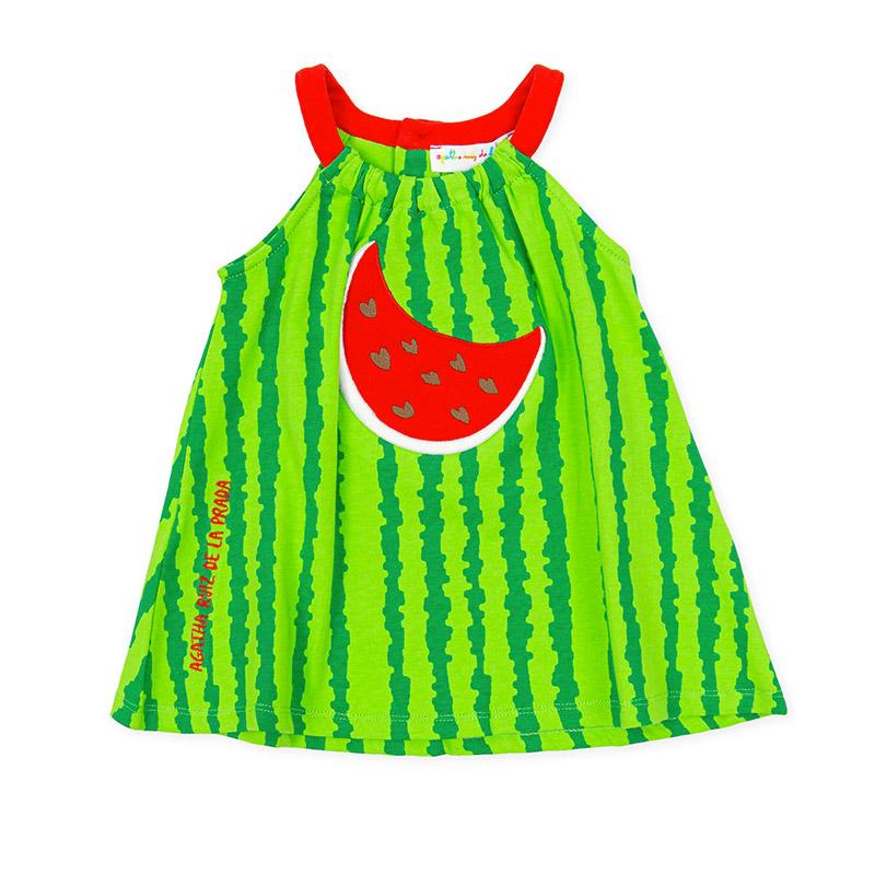 Vestido Lima Agatha Ruiz de la Prada Baby